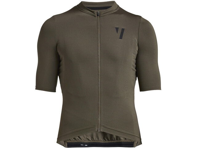 VOID Pure 2.0 Maillot Manches courtes Homme, mud